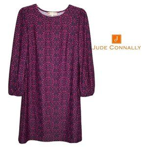 Jude Connally Chloe Dress Stretch